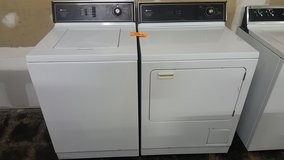 Maytag washer and dryer set in Camp Lejeune, North Carolina