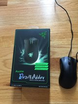 Death Adder by Razer Computer Mouse in Westmont, Illinois