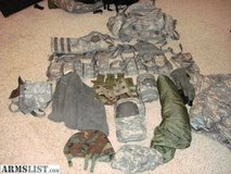 I buy all Military Gear in Fort Carson, Colorado