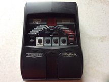 DigiTech Effects Box in Fort Campbell, Kentucky