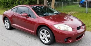 2006 Mitsubishi Eclipse GS 2D in Melbourne, Florida