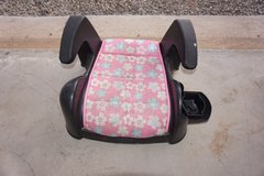 backless carseat in Alamogordo, New Mexico