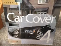 Mid-Size Car Cover in Lockport, Illinois