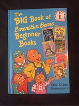 Berenstain Bears stories in Warner Robins, Georgia