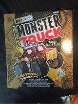 build your own monster truck in Byron, Georgia