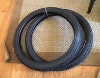 "20"" New Bike Tires in Naperville, Illinois"