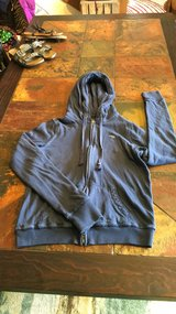 Abercrombie & Fitch zip hoodie in Ramstein, Germany