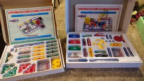 SNAP CIRCUIT PROJECT KIT in Orland Park, Illinois