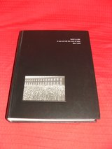 University of Illinois Yearbook Illio 1999 Vol 106 Pristine Inside in Naperville, Illinois