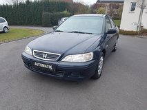 AUTOMATIC HONDA ACCORD 1.8 *ONLY 55000 MILS *GUARANTEE INSPECTION in Spangdahlem, Germany