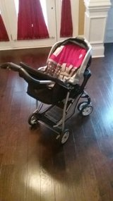 Graco stroller and carseat combo in Byron, Georgia