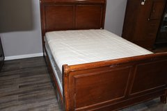 Solid Wood Bed in Spring, Texas