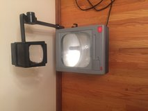 Overhead projector in Glendale Heights, Illinois