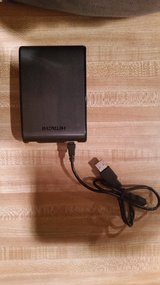 HITACHI SimpleTough 500 GB External Hard Drive in Rolla, Missouri
