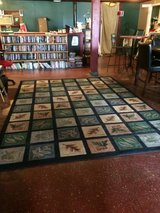 8x10 Rug in Fort Polk, Louisiana