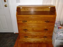 Credenza or baby changing table in Fort Carson, Colorado