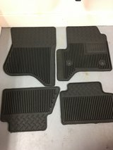 GMC/Chevrolet Floor Mats in Beaufort, South Carolina