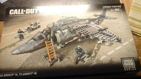 Call of Duty Combat Fighter (Mega Block) in Ramstein, Germany
