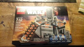 Star Wars Lego Carbon Freezing  75137 in Ramstein, Germany