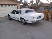 1992 cadillac deville in Yucca Valley, California