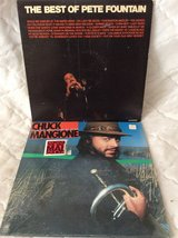 Record/LPs: Chuck & Pete in Warner Robins, Georgia