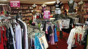 LINGERIE BOUTIQUE FOR SALE BY OWNER ! in Fort Benning, Georgia