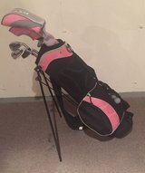 Girls Golf Set in Lockport, Illinois