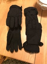 kids Lands End gloves- 2 pair in Plainfield, Illinois
