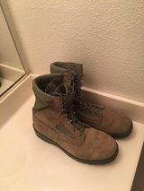 Men's Military Boots (Size: 12) in Fairfield, California