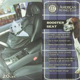 American Kennel Club Pet Booster Seat in Lockport, Illinois