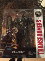 Megatron, Transformers: The Last Knight Premier Edition in Kingwood, Texas