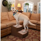 Pet Gear Easy Step II Pet Stairs, 2-step/for Cats and Dogs up to 150-pounds - Chocolate in Bolingbrook, Illinois