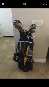 Golf clubs in Hemet, California