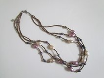 Pearlized Necklace in Plainfield, Illinois