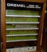 Dremel Power Tool Accessory Center REDUCED  PRICE in Kingwood, Texas