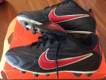 Child Soccer cleats. Size 11.5 in Warner Robins, Georgia