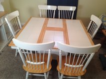 Dinning Room Table & 6 Chairs in Hopkinsville, Kentucky