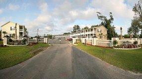 3br,2bath townhomes in gated community in Camp Lejeune, North Carolina