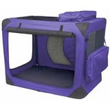 BH PET GEAR Pet Gear PG5530LV Generation II Deluxe Portable Soft Crate - Medium in Chicago, Illinois