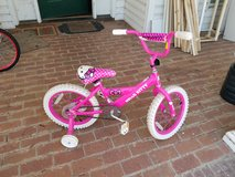 Hello Kitty 16 Inch Bike! in Byron, Georgia
