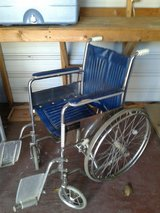 wheel  chair in Byron, Georgia