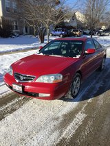2001 Acura cL s-type in Bolingbrook, Illinois