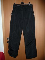 Ladies' Ski Pants size S in Stuttgart, GE
