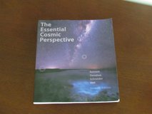 The Essential Cosmic Perspective - JJC in Bolingbrook, Illinois