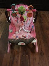 Infant to toddler rocker in Beaufort, South Carolina