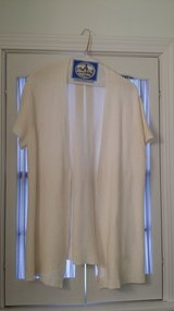 Short Sleeve XL - 16 - Coldwater Creek - Sweater in Westmont, Illinois