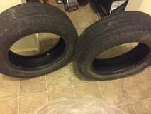 Used all season tires in Fort Drum, New York