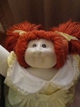 Cabbage patch doll in Beaufort, South Carolina