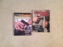 Combat Handgunnery & Concealed Carry in Alamogordo, New Mexico