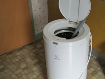 Indesit Spin Dryer in Lakenheath, UK